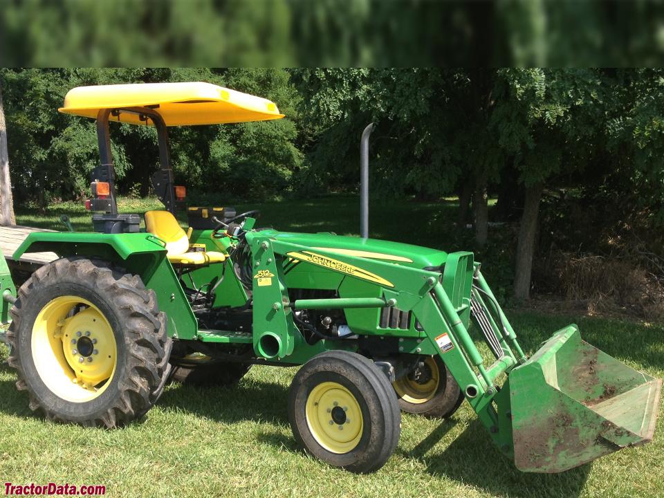 tractordata john deere 5103 tractor photos information - john deere 5103  wiring diagram