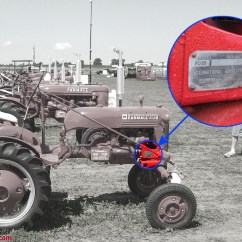 1951 Farmall M Wiring Diagram Chevy Ignition Coil For 1952 Cub Tractor Super Wiring-diagram ...