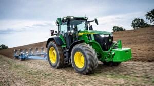 Lastrado: tipos, ventajas y desventajas ¿Debo lastrar mi tractor?