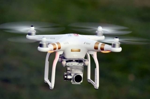 Drones en agricultura: para qué se usan en realidad
