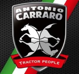 Antonio Carraro®: Segmento de tractores de Baja Potencia