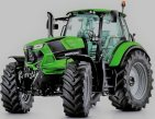 🥇 Tractor del año 2017. Mejor Tractor Especialista y Diseño