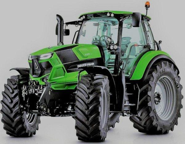 Tractor del año 2017. Mejor Tractor Especialista y Diseño