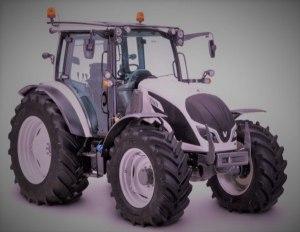 🥇Nueva Serie A de Valtra. Máquina del año en SIMA 2017