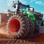 Transmisión de potencia en el tractor. Partes del sistema de transmisiones