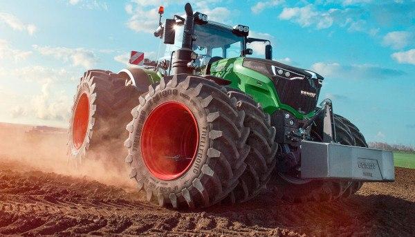 Transmisión de potencia en el tractor. Transmisiones mecánicas