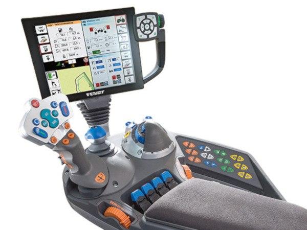 El ISOBUS en los Tractores: información completa del sistema electrónico