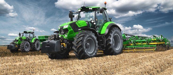 seguridad en los tractores