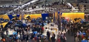 FIMA 2018. Todo sobre la Feria de Maquinaria más importante del año