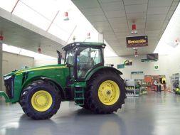¿Cuánto cuesta un Tractor? Precios de tractores de las principales marcas