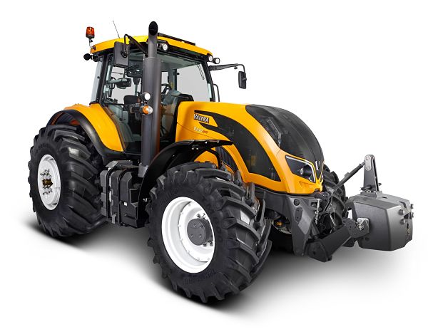 Tractor Valtra serie T