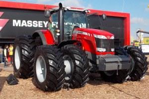 Tractores Massey Ferguson. Precios de nuevos y usados. Gama completa