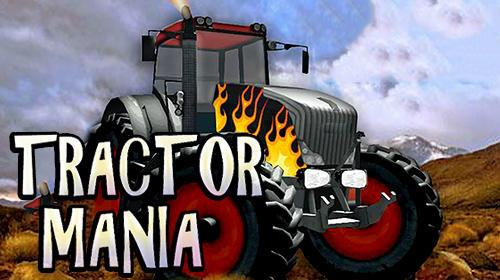 Carátula del juego Tractor Mania, para móvil