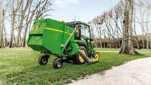 Tractores Pequeños: Precios de minitractores nuevos y usados, Modelos y Características