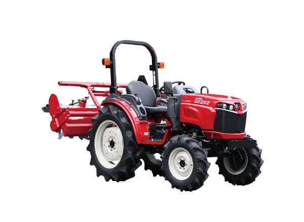 Tractor Mitsubishi Serie GS