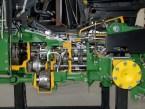 Las Cajas de Cambio en los Tractores: Guía completa con todos los tipos
