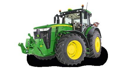 Tractor John Deere 8400