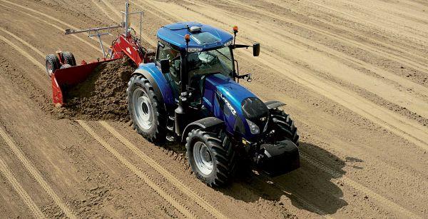 Tractor Landini 7 V-Shift