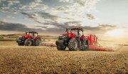 Tractores CASE IH nuevos y de segunda mano: gama y precios
