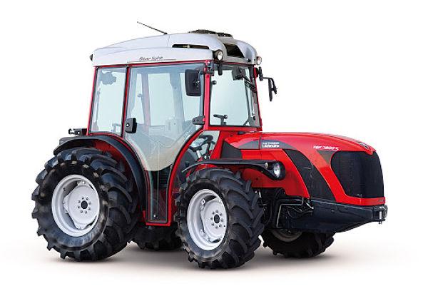 Modelo descatalogado, TGF 9400 S