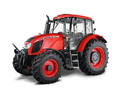 Tractor Zetor Forterra HSX 140