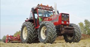 Tractores Fiat / Fiatagri: Modelos, Precios y Características