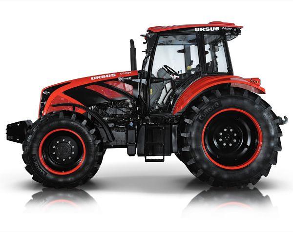 Tractor Ursus C - 3150 V