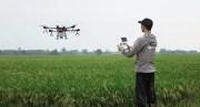 Normativa para el uso de Drones en aplicaciones Agrícolas