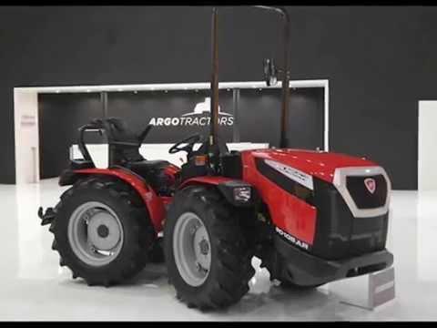 Tractor Valpadana 90105 AR