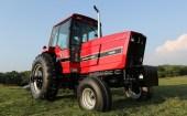 Tractores International: desde los pequeños Farmall hasta los actuales Case