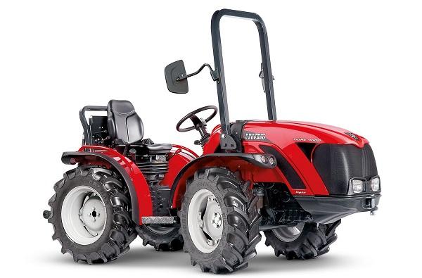 Tractor Tigre 4000 de Antonio Carraro