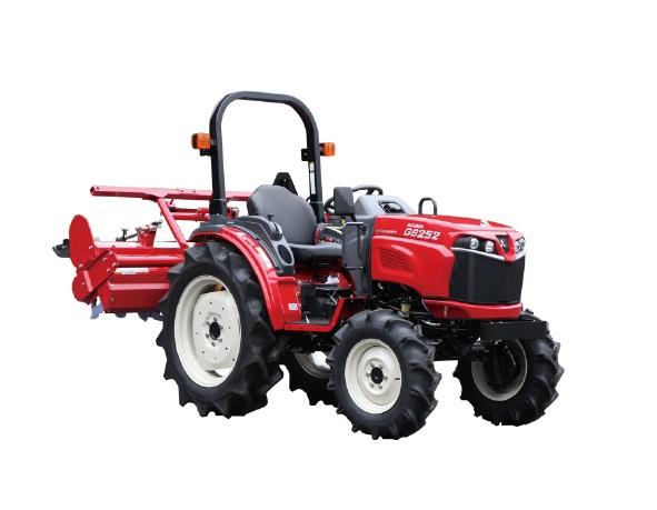 Tractor Mitsubishi GS252