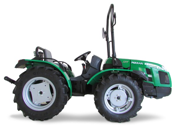 Tractor Cromo K40 SDT RS