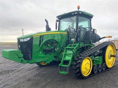 Precios de Tractores de Cadenas: Nuevos y de Segunda mano
