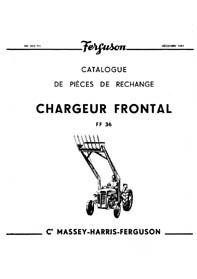 revue technique, Manuel, notice d'entretien tracteur Ferguson