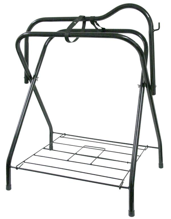 Saddle Stand Free Standing 32 x 27 x 21 inch