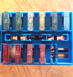 ford 4610 fuse box wiring libraryiseki fuse box cover u0026 unknown logo tractor forum your [ 3264 x 2448 Pixel ]