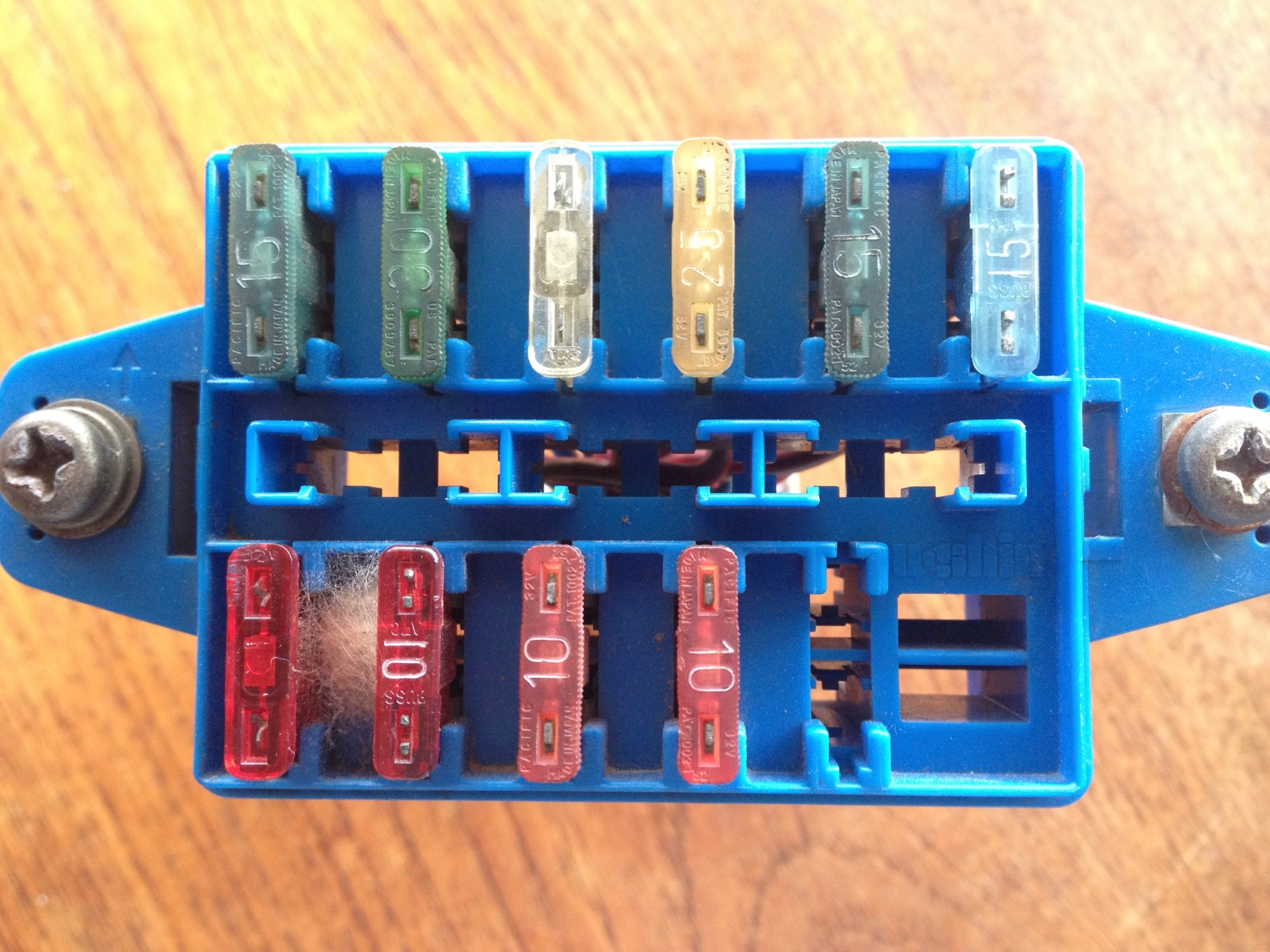 hight resolution of ford 4610 fuse box wiring libraryiseki fuse box cover u0026 unknown logo tractor forum your