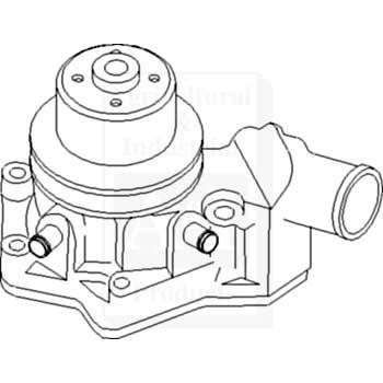 John Deere Engine Power Unit Combine Parts