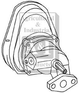 Ford 555c Engine Ford 555A Wiring Diagram ~ Odicis