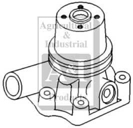 John Deere Injection Pump, John, Free Engine Image For