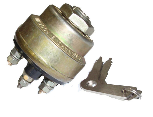Vk316b Ignition Switch 4 Prong Old Style For Belarus Tractors Up To 60 Off Dealer