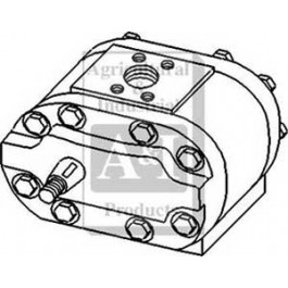 Ford 3000 Fuel Injector Pump, Ford, Free Engine Image For