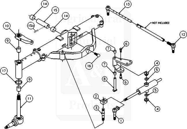Wiring Diagram PDF: 1086 International Harvester Wiring