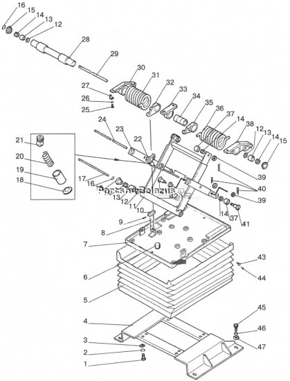 Belarus 250as Wiring Diagram. Engine. Wiring Diagram Images
