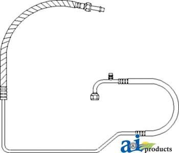 John Deere Lt133 Wiring Schematic John Deere LT160 Wiring