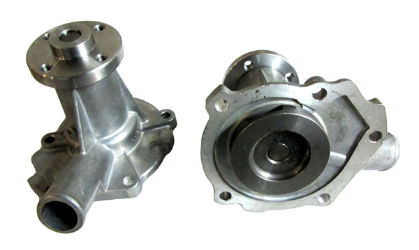E5700 73032 Water Pump Assembly For Kioti Up To 60 Off Dealer Prices Tractorjoe Com