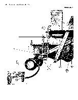 John Deere OPERATORS MANUAL 55, 95, and 105 Combines