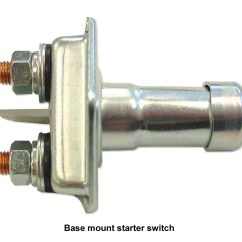 Farmall M Wiring Diagram White Rodgers Rbm Type 91 Relay Ignition, Starter, And Light Switches - Order On-line