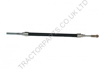 Case International Hand Brake Cable L Cab Handbrake